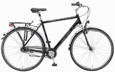 Citybike-Angebot WinoraRelax