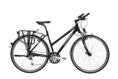 Trekkingbike-Angebot GudereitLC-90