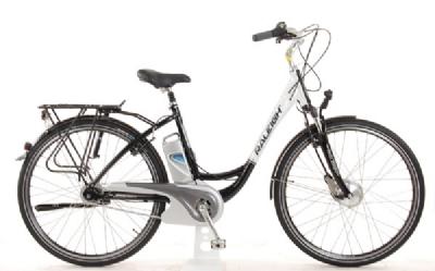 E-Bike-Angebot RaleighDover de luxe front 28