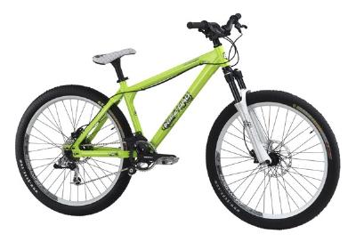 Mountainbike-Angebot BergamontKiez 040