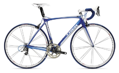 Rennrad-Angebot TrekMadone 5.5 Pro RH: 54cm