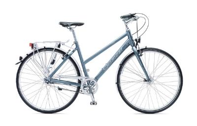 Citybike-Angebot DiamantSaphir Legere