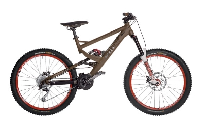Mountainbike-Angebot Rotwild RED FR Edition, Testbike