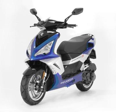 Motorfahrzeuge-Angebot Peugeot MotocyclesSpeedfight 125