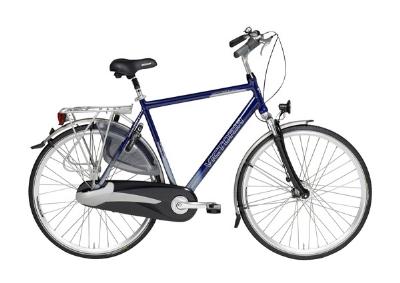 Citybike-Angebot VictoriaVictoria Rivierenland