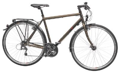 Trekkingbike-Angebot MaxcyclesTown Lite X Pro 28´´