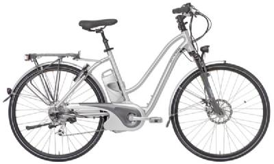 E-Bike-Angebot FLYERL8 Premium