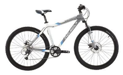Mountainbike-Angebot CycleWolf Venom Disc