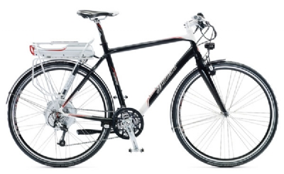 E-Bike-Angebot DiamantZouma Supreme+