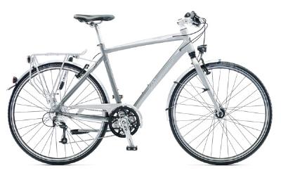 Trekkingbike-Angebot DiamantZouma Super Legere