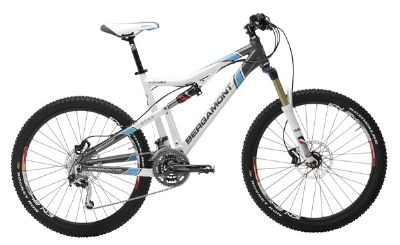 Mountainbike-Angebot Bergamont Evolve FMN 5.0