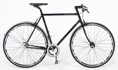 Urban-Bike-Angebot ContouraBlack Betty