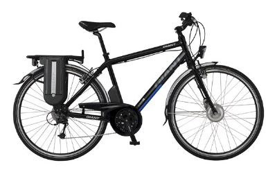 E-Bike-Angebot GIANT Twist Express RS0 Herren