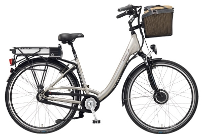 E-Bike-Angebot RabeneickVitality