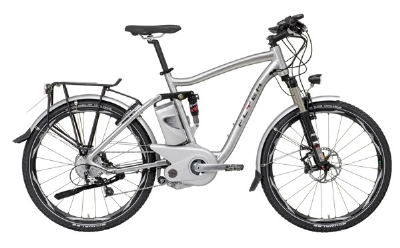 E-Bike-Angebot FLYER X-Serie MTB Deluxe