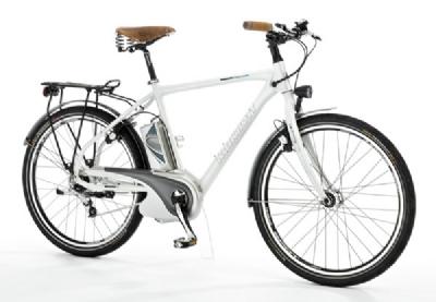 E-Bike-Angebot KalkhoffSahel Comp