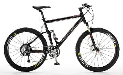 Mountainbike-Angebot Sabotage Ride Team