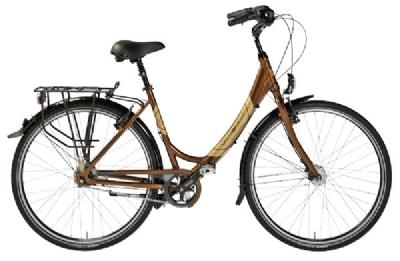 Citybike-Angebot Velo de VilleC-EDITION