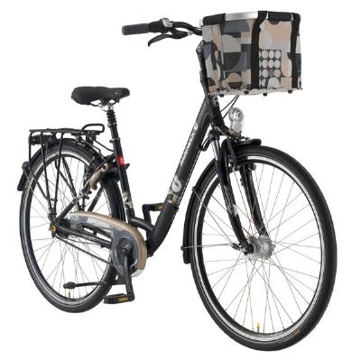 Citybike-Angebot RabeneickBild der Frau- Sondermodell -