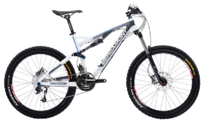 Mountainbike-Angebot Bergamont Threesome 7.1