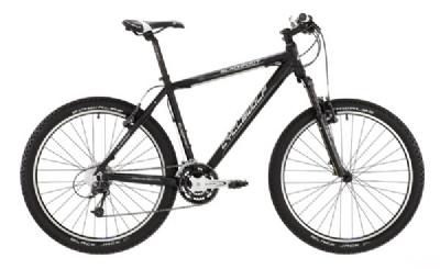 Mountainbike-Angebot CycleWolfBlackfoot