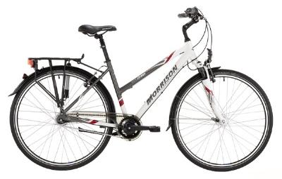 Citybike-Angebot MorrisonTR 240