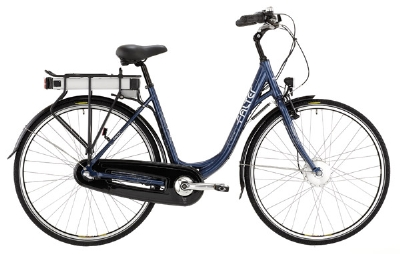 E-Bike-Angebot Falter Falter E-Bike