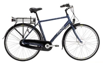 E-Bike-Angebot FalterPedelec P2.0