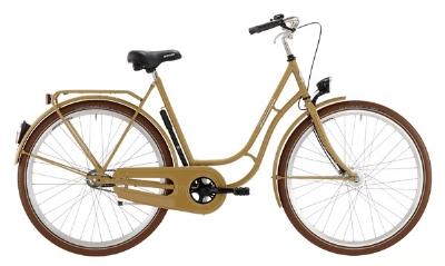 Citybike-Angebot BismarckStudent