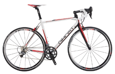 Rennrad-Angebot Ghost EBS Race RH 58
