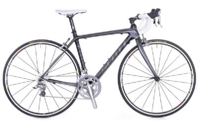 Rennrad-Angebot ScottScott Contessa CR1 tripple M