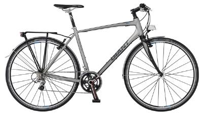 Trekkingbike-Angebot GIANTRS 0 GTS 20-Gang Shimano 105