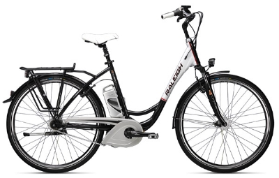 E-Bike-Angebot RaleighDover de Luxe Premium