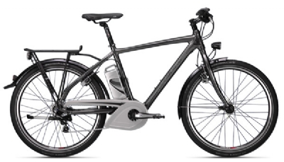 E-Bike-Angebot RaleighLeeds HS 18Ah