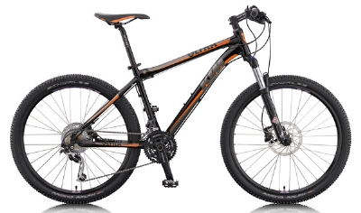 Mountainbike-Angebot KTM Bikes Ultra Sport