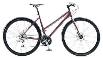 Crossbike-Angebot DiamantElan 100 City