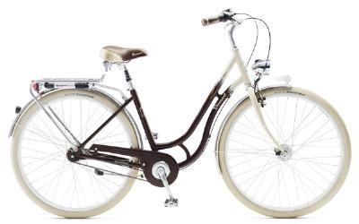 Citybike-Angebot DiamantTopas Deluxe