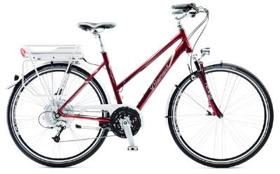 E-Bike-Angebot DiamantZouma Sport+