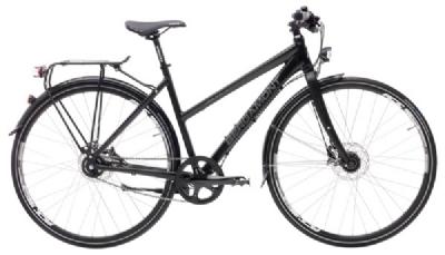 Trekkingbike-Angebot BergamontVitess AL 11