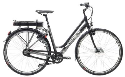 E-Bike-Angebot BergamontVagonda N-7 2011