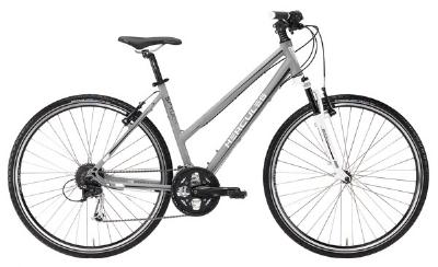 Crossbike-Angebot HerculesSpyder ATB-Cross Modell 2012