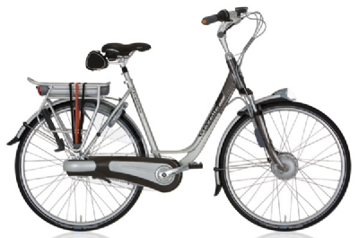 E-Bike-Angebot Gazelle Orange Inergy Excelent