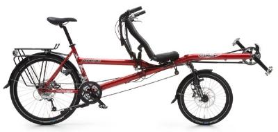 Spezialfahrzeug-Angebot Hase BikesPino