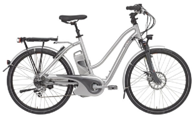 E-Bike-Angebot FLYER L5 Premium
