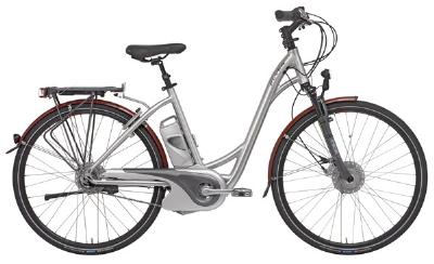 E-Bike-Angebot FlyerT5-Premium