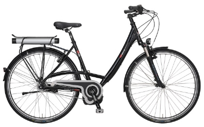 E-Bike-Angebot VSF FahrradmanufakturP 300