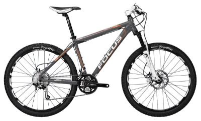 Mountainbike-Angebot FocusBlack Raider 3.0
