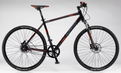 Crossbike-Angebot WinoraKairo
