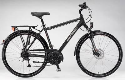 """Trekkingbike-Angebot WinoraJamaica 3.2  28"""" Herren"""