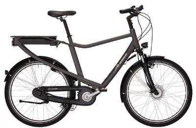 E-Bike-Angebot Riese und M�llerAvenue Hybrid OR Herren